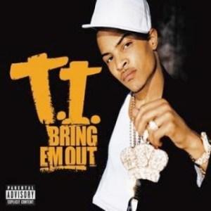 Instrumental: T.I. - Bring 'Em Out (Prod. By Swizz Beatz)